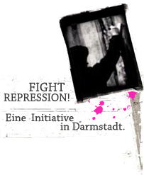 FIGHT REPRESSION