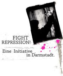 FIGHT REPRESSION